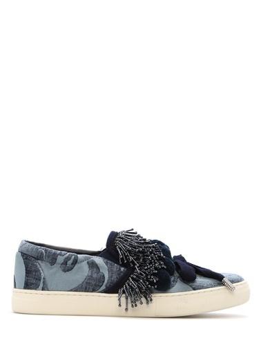Marc Jacobs Lifestyle Ayakkabı Mavi